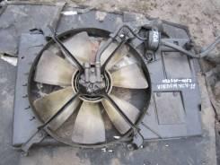 Вентилятор охлаждения радиатора. Toyota Windom, VCV10