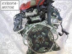 Двигатель (ДВС) BMW 6 E63 2004-2007г. ; 2004г. 4.4л. N62