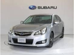 Subaru Legacy B4. автомат, 4wd, 2.5, бензин, 36 300 тыс. км, б/п. Под заказ
