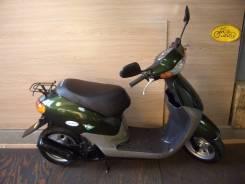 Honda Dio Fit. 50 куб. см., исправен, без птс, без пробега