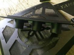 Площадка для установки шноркелей на квадроцикл
