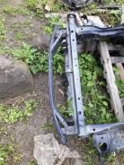 Рамка радиатора. Toyota Corolla Fielder, NZE144, NZE144G