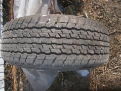 Dunlop. Зимние, без шипов, 2008 год, износ: 5%, 1 шт