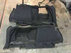 Обшивка багажника. Renault Laguna, BT0/1, DT0/1, KT0/1 Двигатели: F4R, F4RT, M9R