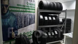 Зимние Европейские шины по ценам Китая!