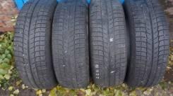 Michelin X-Ice 3. Зимние, без шипов, 2014 год, износ: 5%, 4 шт