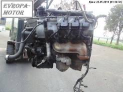 Двигатель (ДВС) 112 на mercedes e-klass w210
