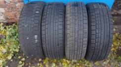 Dunlop DSX-2. Зимние, без шипов, 2014 год, износ: 5%, 4 шт