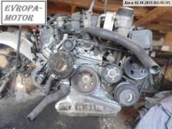 Двигатель (ДВС) 112 на mercedes ML-klass w163