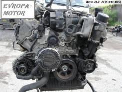 Двигатель (ДВС) 113 на Mercedes E W210 на 1995-2002г.