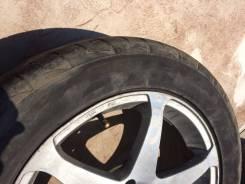 Срочно продам колёса. 7.0x17 5x114.30 ET47 ЦО 73,0мм.