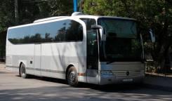 Заказ и аренда автобусов в Москве и Московской области. С водителем
