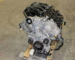 Двигатель в сборе. Nissan Murano, Z50, PNZ50, PZ50 Nissan Presage, PNU31, PU31 Nissan Teana, J31, PJ31 Двигатель VQ35DE