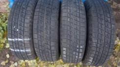 Bridgestone Ice Partner. Зимние, без шипов, 2013 год, износ: 5%, 4 шт