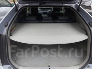 Полка багажника. Toyota Prius, ZVW30, ZVW30L