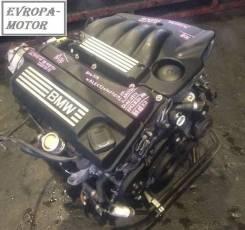 Двигатель в сборе. BMW M3, E90 BMW 3-Series, E90 Двигатель N42B20