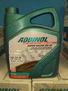 Addinol. Вязкость 5W-50, синтетическое