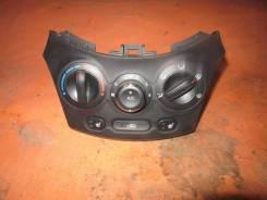 Блок управления. Hyundai Solaris, RB Двигатели: G4FC, G4FA