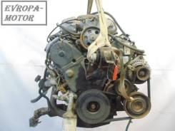 Двигатель (ДВС) на Acura MDX 2002г.