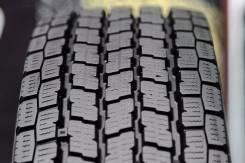 Bridgestone Blizzak VL1. Зимние, без шипов, 2015 год, износ: 5%, 2 шт
