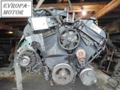 Двигатель (ДВС) на Ford Escape 2002г.