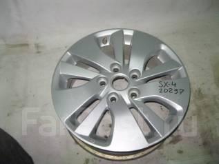 Suzuki. x15, 5x114.30