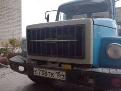 ГАЗ 3307. , 3 000 куб. см., 5 000 кг.