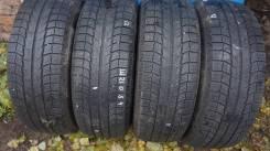 Michelin X-Ice 2. Зимние, без шипов, 2013 год, износ: 5%, 4 шт
