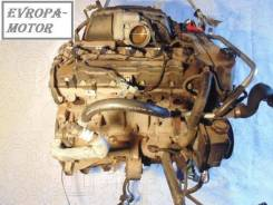 Двигатель (ДВС) на Hummer H3 2006г.