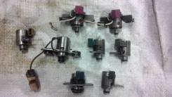 Соленоид акпп. Subaru Forester, SF5, SF9, SG5 Subaru Legacy, BE5, BE9, BEE, BH5, BH9, BHC, BHE Двигатели: EJ202, EJ205, EJ254, EJ201, EJ206, EZ30D