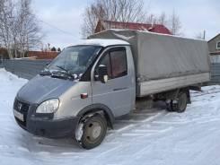 ГАЗ. Продаётся грузовик Газ, 2 500 куб. см., 1 500 кг.