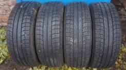 Michelin Latitude. Зимние, без шипов, 2013 год, износ: 5%, 4 шт