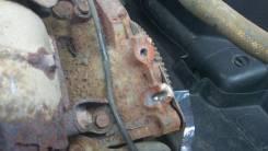 Двигатель в сборе. Nissan Almera Classic, B10 Nissan Almera, B10RS Двигатель QG16