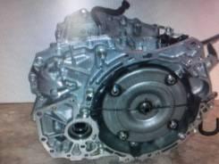 Вариатор. Nissan Qashqai, J10, J10E Двигатель MR20DE