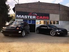 MasterCars (ремонт двигателей, подвески, катализаторов и мн. другое)