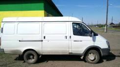 ГАЗ 2705. Продается 2015г. в., 2 900 куб. см., 3 места