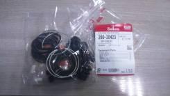 Ремкомплект суппорта. Mazda Proceed, UVL6R, UV56R, UF66M, UV66R