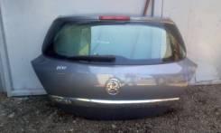 Крышка багажника. Opel Astra GTC, L08