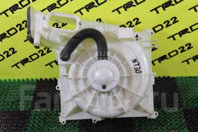 Мотор печки. Nissan X-Trail, NT30, PNT30, T30 Двигатели: QR20DE, SR20VET, QR25DE, YD22DDTI