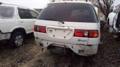 Дверь багажника. Toyota Ipsum, SXM15G, SXM15, SXM10, SXM10G
