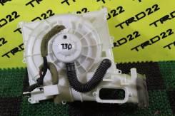 Мотор печки. Nissan X-Trail, NT30, T30, PNT30 Двигатели: QR20DE, SR20VET, QR25DE, YD22DDTI