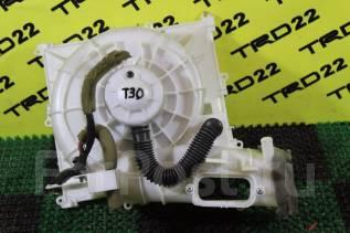 Мотор печки. Nissan X-Trail, PNT30, T30, NT30 Двигатели: SR20VET, QR20DE, QR25DE, YD22DDTI
