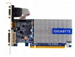 Видеокарта Gigabyte GV-N210SL-1GI