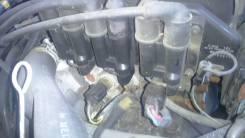 Катушка зажигания. Mitsubishi Sigma, F15A, F13A, F25A, F27A, F17A, F13AK Mitsubishi Debonair, S27A, S12A, S26A Mitsubishi GTO, Z15A, Z16A Mitsubishi D...
