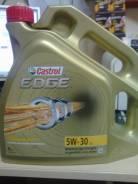 Castrol Edge Titanium. Вязкость 5W-30, синтетическое