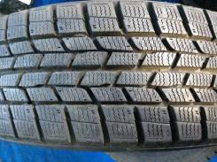 Goodyear Ice Navi 6. Зимние, без шипов, 2014 год, 5 %, 4 шт