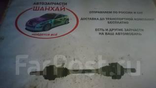 Привод. Toyota: Mark II Wagon Blit, Cresta, Verossa, Chaser, Crown Majesta, Crown, Mark II Двигатели: 1JZGTE, 1JZGE, 2JZGE