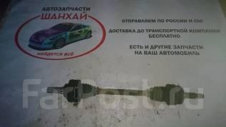 Привод. Toyota: Cresta, Mark II, Crown, Verossa, Chaser, Mark II Wagon Blit, Crown Majesta Двигатели: 1JZGTE, 2JZGE, 1JZGE