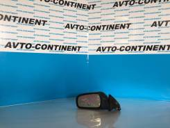 Зеркало заднего вида боковое. Nissan Cefiro, WA32