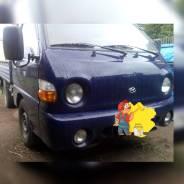 Hyundai Porter. Продаю хендай портер н100 2007г. Надёжный двигатель!, 2 500 куб. см., 1 000 кг.